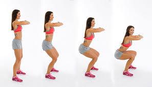 Preferenza Esercizi per dimagrire da fare a casa: efficaci per tutto il corpo RA44